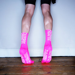 Fauxpro Socks